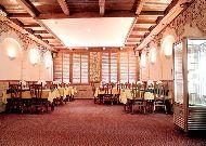 отель Олимпик: Ресторан
