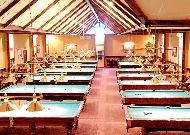 отель Олимпик: Бильярдный зал
