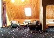 отель Олимпик: Аппартаменты