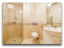 санаторий Olymp I: Ванная комната