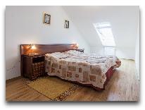 санаторий Olymp I: Спальня в номере