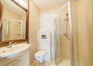 санаторий Olymp II: Ванная комната