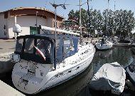 санаторий Olymp II: Яхты