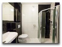 отель Olymp III Spa & Wellness: Ванная комната