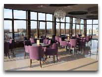 отель Olymp III Spa & Wellness: Ресторан