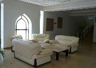 отель Omar Khayam: Холл отеля