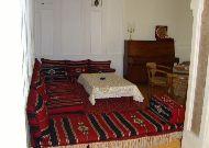 отель Omar Khayam: Уголок отдыха