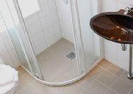 отель Omеna Stockholm: Ванная комната