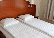 отель Omеna Stockholm: Номер отеля