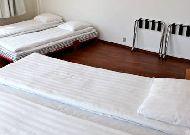отель Omеna Stockholm: Спальные места для 4 чел