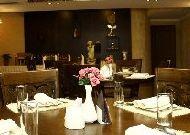 отель Onyx: Pесторан