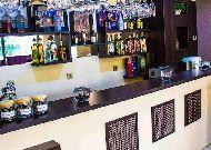 отель Onyx: Бар отеля