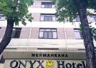 отель Onyx: Фасад отеля