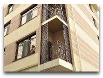 отель Onyx: Фасад