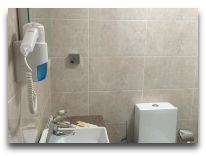 отель Onyx: Ванная комнта