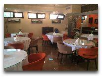 отель Onyx: Ресторан отеля