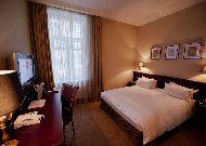 отель Opera Hotel: Classic Room
