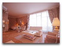 отель Opera Hotel: French Suite