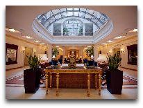 отель Opera Hotel: Lobby lounge