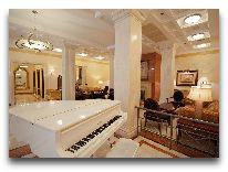 отель Opera Hotel: Лобби