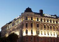 отель Opera Hotel & Spa