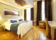 отель Opera Hotel & Spa: Dbl standard