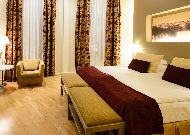 отель Opera Hotel & Spa: Junior suite