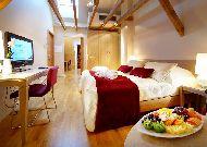 отель Opera Hotel & Spa: Suite