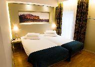 отель Opera Hotel & Spa: Twin economy
