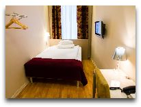 отель Opera Hotel & Spa: Sgl economy