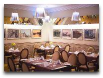 отель Opera Hotel & Spa: Ресторан Boulevard 33