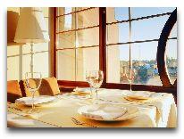 отель Opera: Ресторан