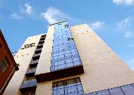 отель Opera Suite Hotel: Фасад