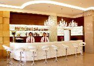 отель Opera Suite Hotel: Лобби бар