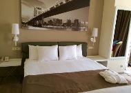 отель Opera Suite Hotel: Номер Deluxe