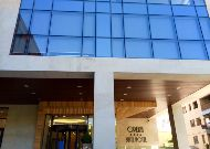отель Opera Suite Hotel: Фасад отеля2
