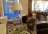 отель Opera Suite Hotel: Холл отеля