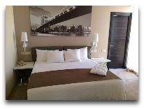 отель Opera Suite Hotel: Номер Executive Suite