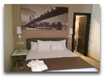 отель Opera Suite Hotel: Номер Suite