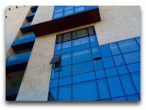 отель Opera Suite Hotel: Фасад отеля