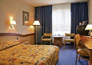 отель Orbis Wroclaw: Двухместный номер