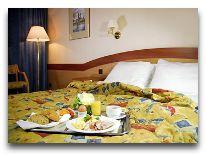 отель Orbis Wroclaw: Большой двухместный номер