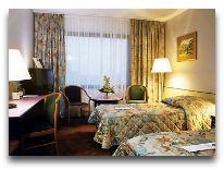 отель Orbis Wroclaw: Двухместный номер ТВИН