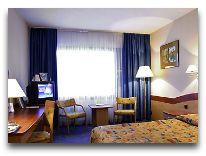 отель Orbis Wroclaw: Одноместный номер