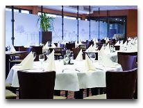 отель Orbis Wroclaw: Ресторан