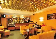 отель Гостиничный комплекс Орбита: Бар