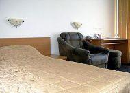 отель Гостиничный комплекс Орбита: Номер Бизнесс класса