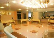 отель Гостиничный комплекс Орбита: Фойе