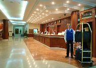 отель Ореанда: Reception