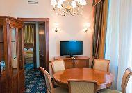 отель Ореанда: Апартамент королевский